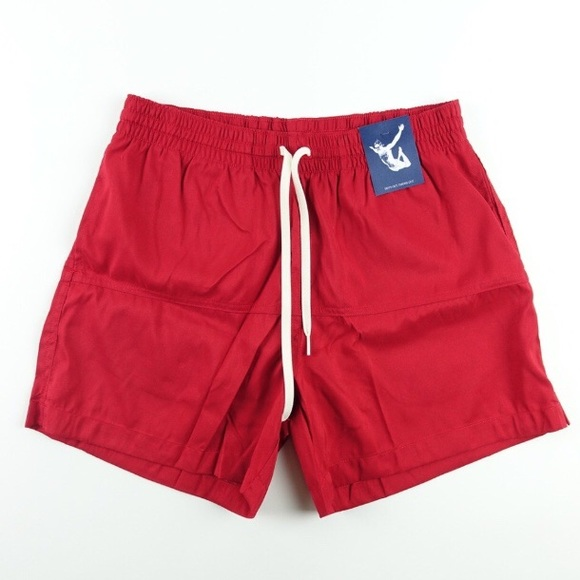0018d97768 chubbies Other - Chubbies Men Drawstring Swim Trunks Shorts A72